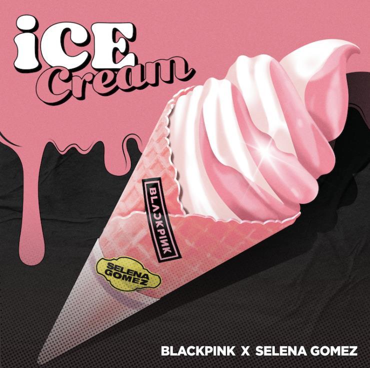 BLACKPINK - 'Ice Cream (with Selena Gomez)'