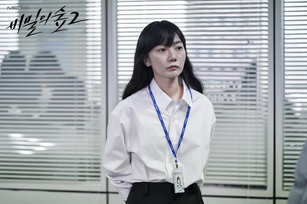 '비밀의 숲' 시즌 2