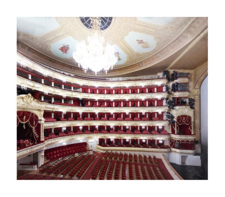 'Bolshoi Teatr Moskwa III 2017'.