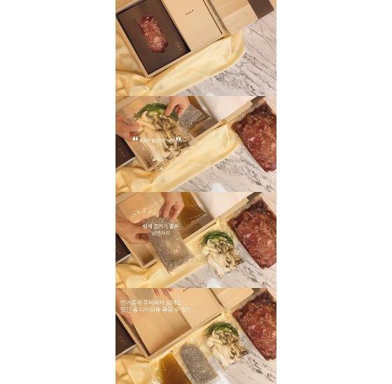 바른고기 정육점 인스타그램 (@just_butchers)