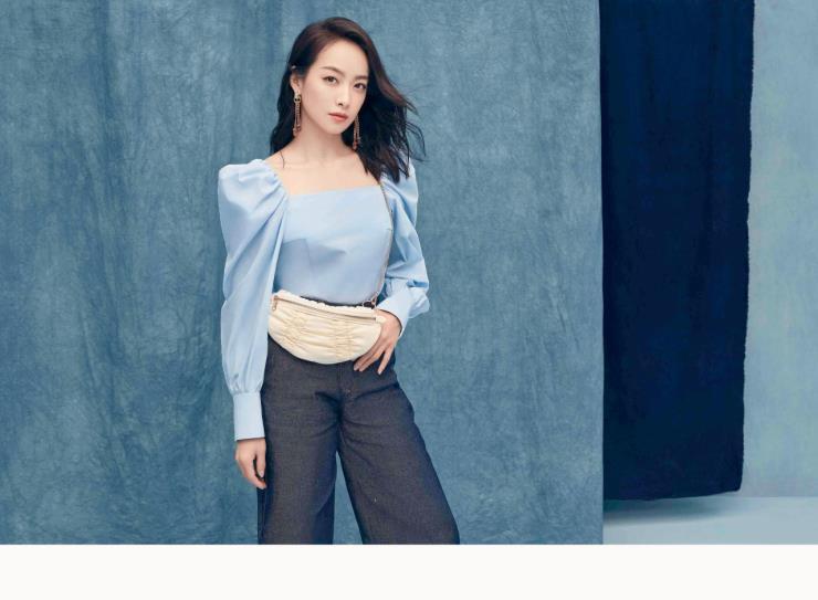 중국과 한국에서만 익스클루시브로 출시한 Inspired by Victoria Song.