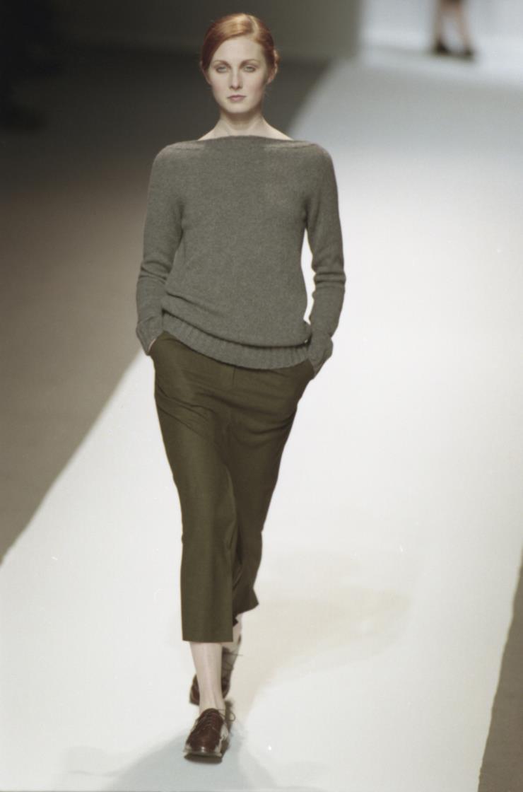 마이클 코어스가 창조한 셀린느 우먼. Ⓒ게티 이미지