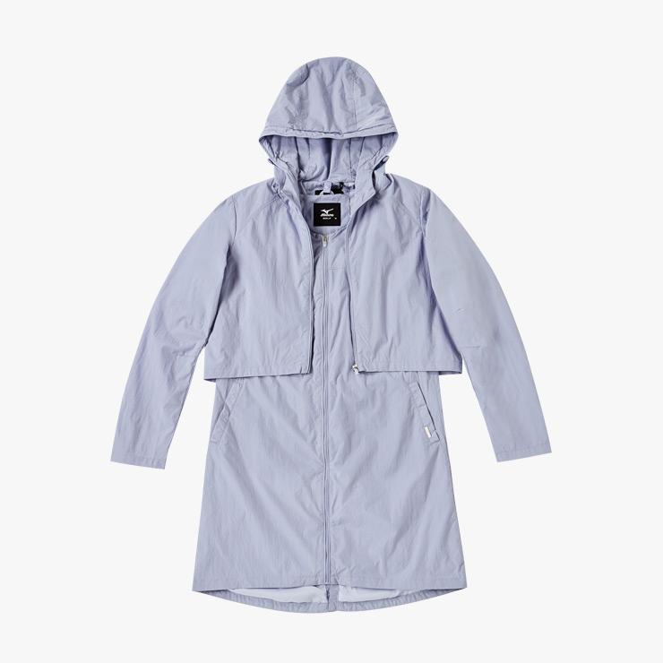 3 in 1 재킷은 Mizuno.
