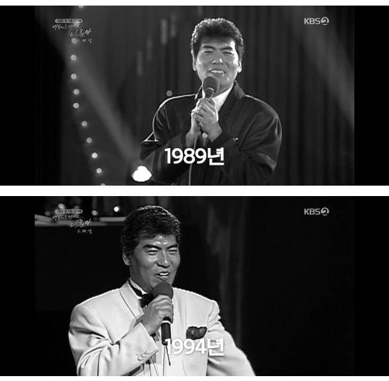 사진 제공 KBS2 〈대한민국 어게인 나훈아〉