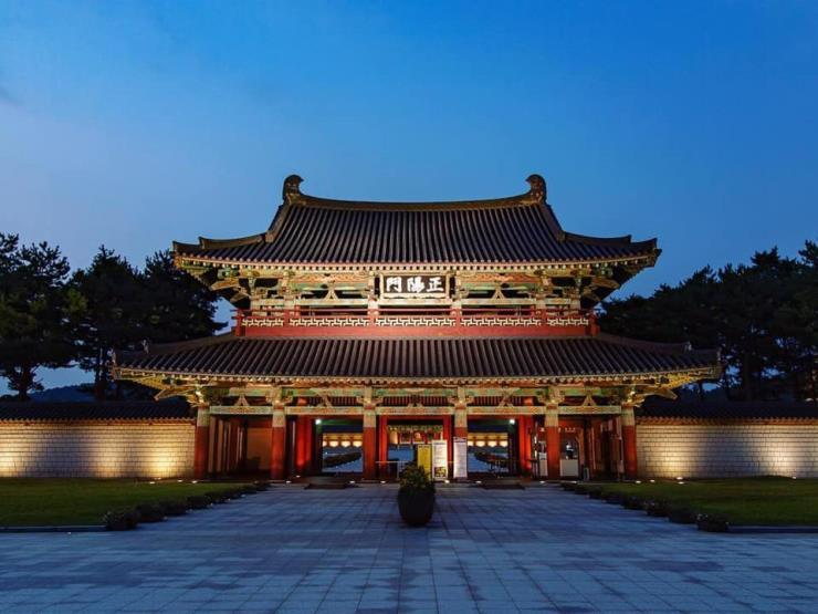 백제문화단지 공식 페이스북 @baekjeculture