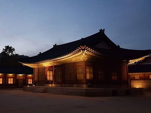 경복궁 공식 인스타그램 @gyeongbokgung_palace_official