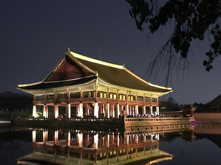 궁중문화축전 공식 인스타그램 @royalculturefestival2020
