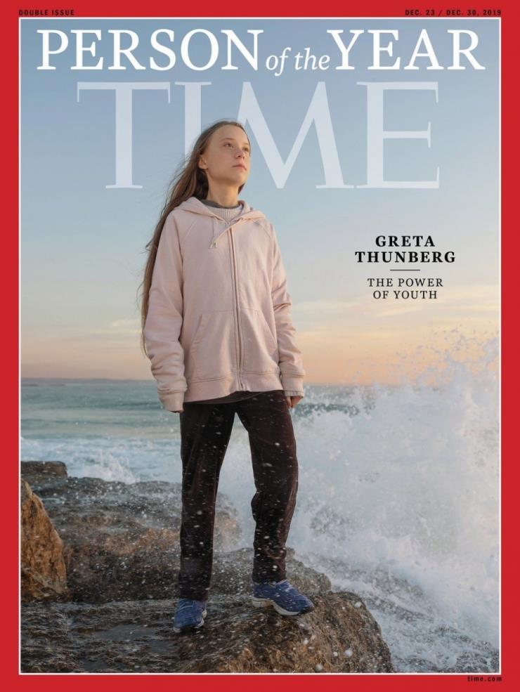 사진 'TIME' / 뉴스펭귄